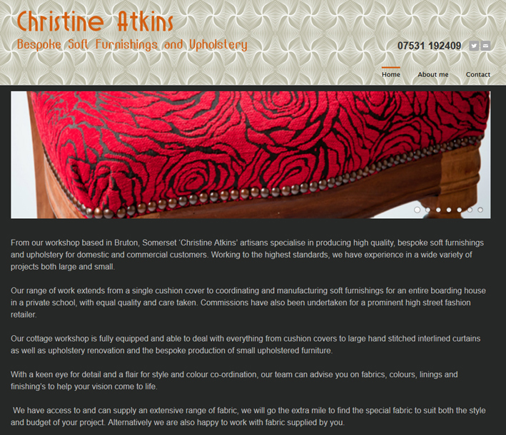 Atkins Interiors