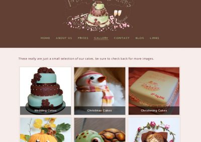 Talitha's Cake Creations