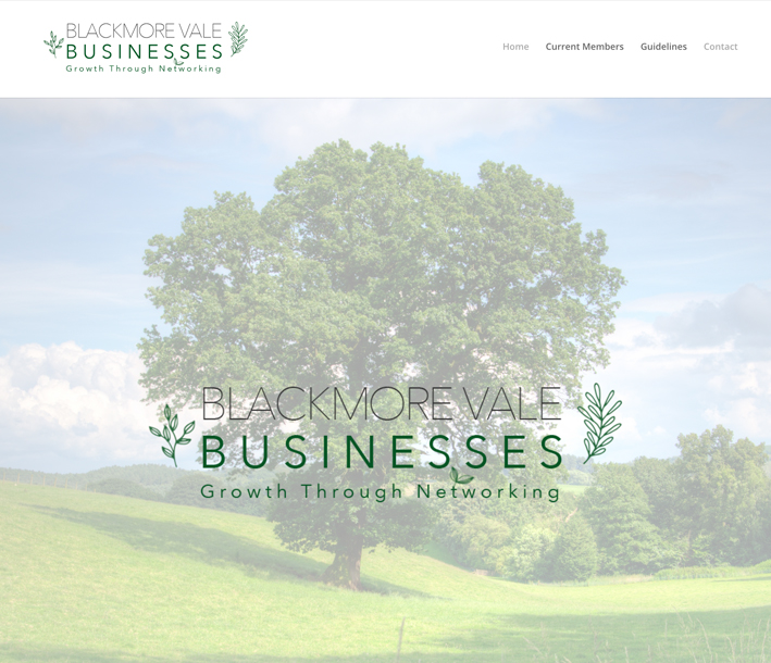 Blackmore Vale Businesses