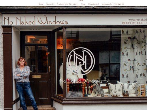 No Naked Windows