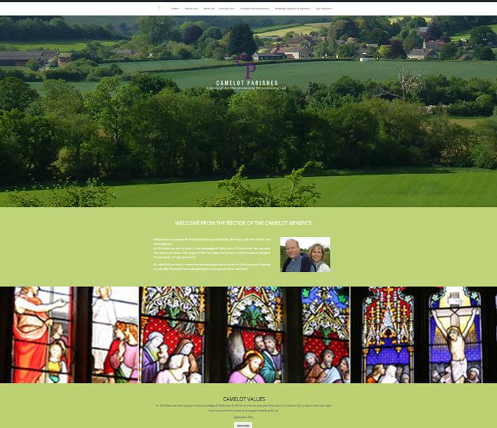 Camelot Parishes